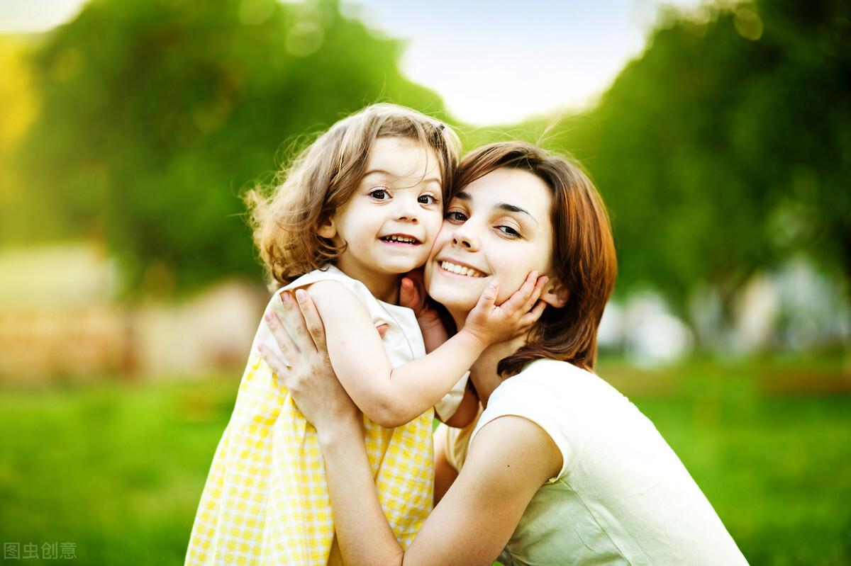 每一个懂事的孩子,背后都有一个长不大的妈妈,这样的孩子很危险