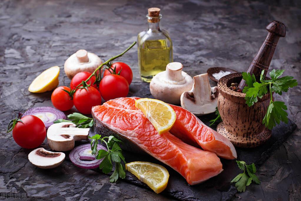 牡仙:饮食习惯决定着身体健康,荤素搭配原则
