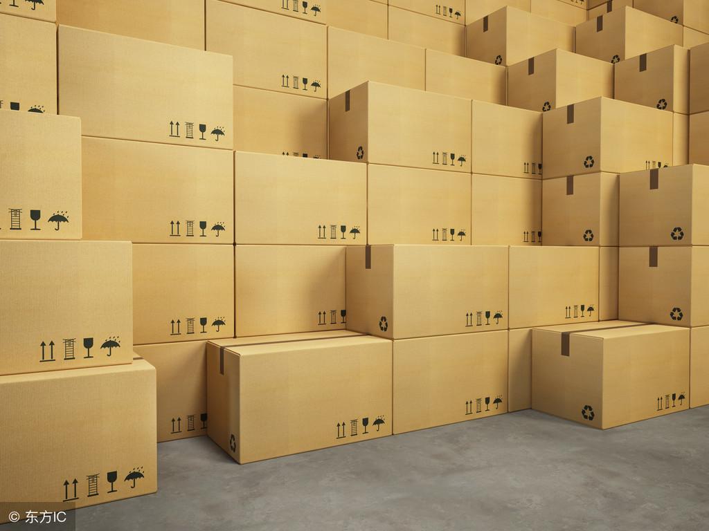纸箱市场发展前景分析