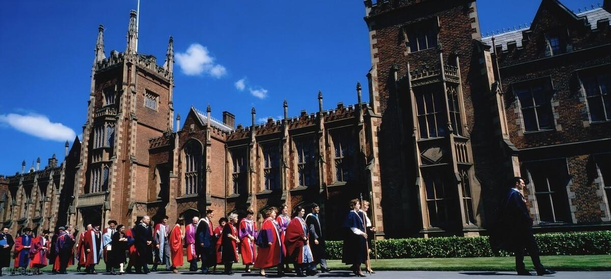 疫情下的留学 2021年留学人数不降反增 英国或成最大赢家