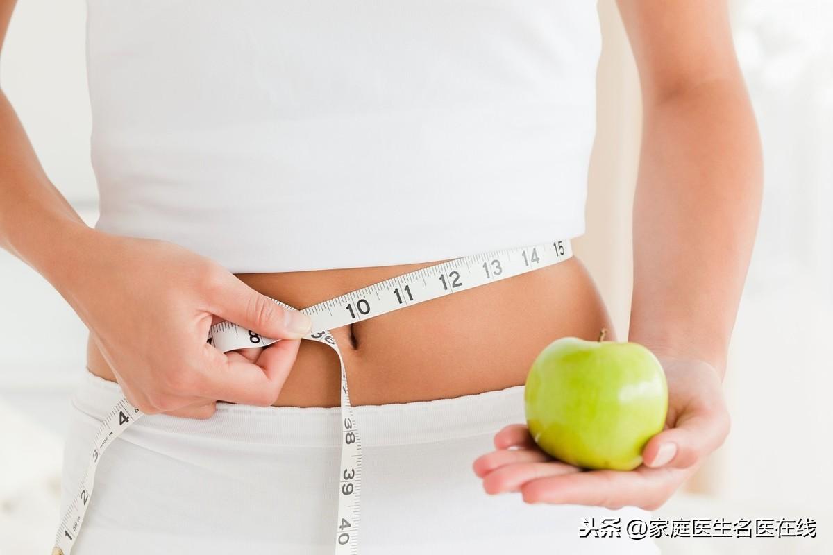 """想要健康减肥?按这5个步骤走,帮你一""""瘦""""到底"""