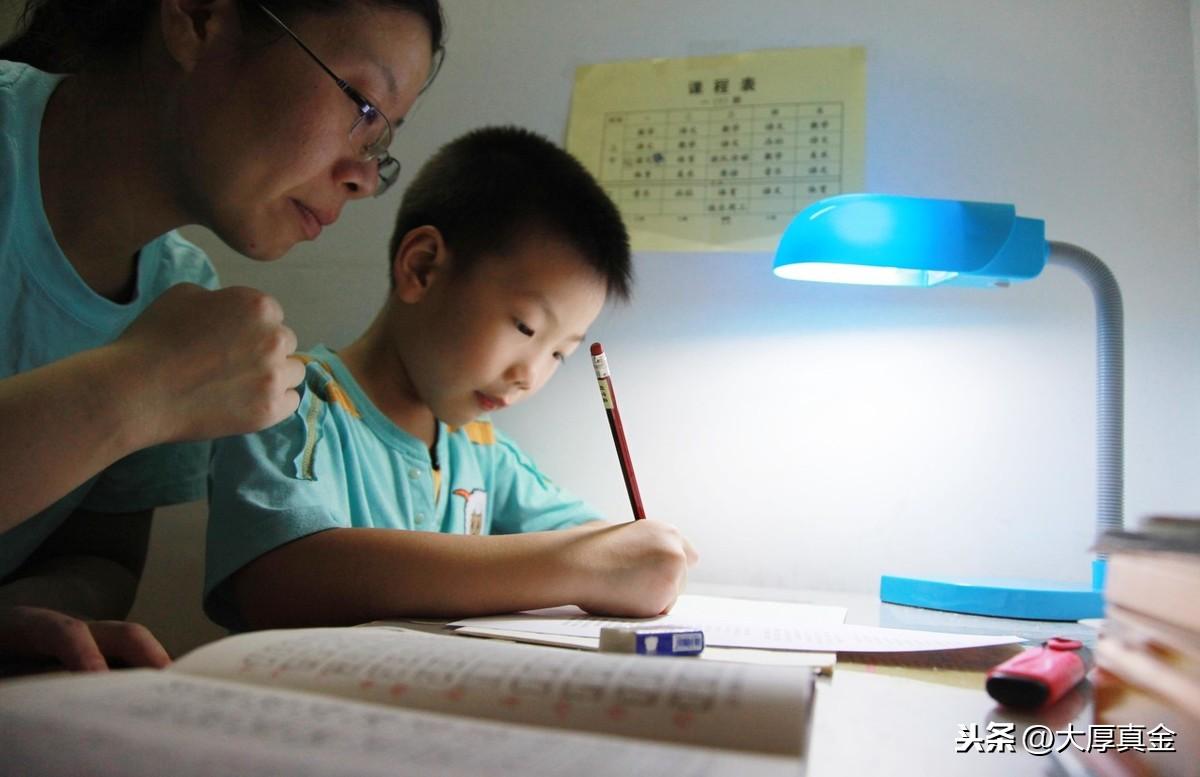 家庭教育中,培养小学生良好学习习惯的6种方法