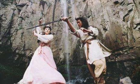 宁波五大影视拍摄地,第一个号称金庸武侠仙境,张纪中都赞不绝口