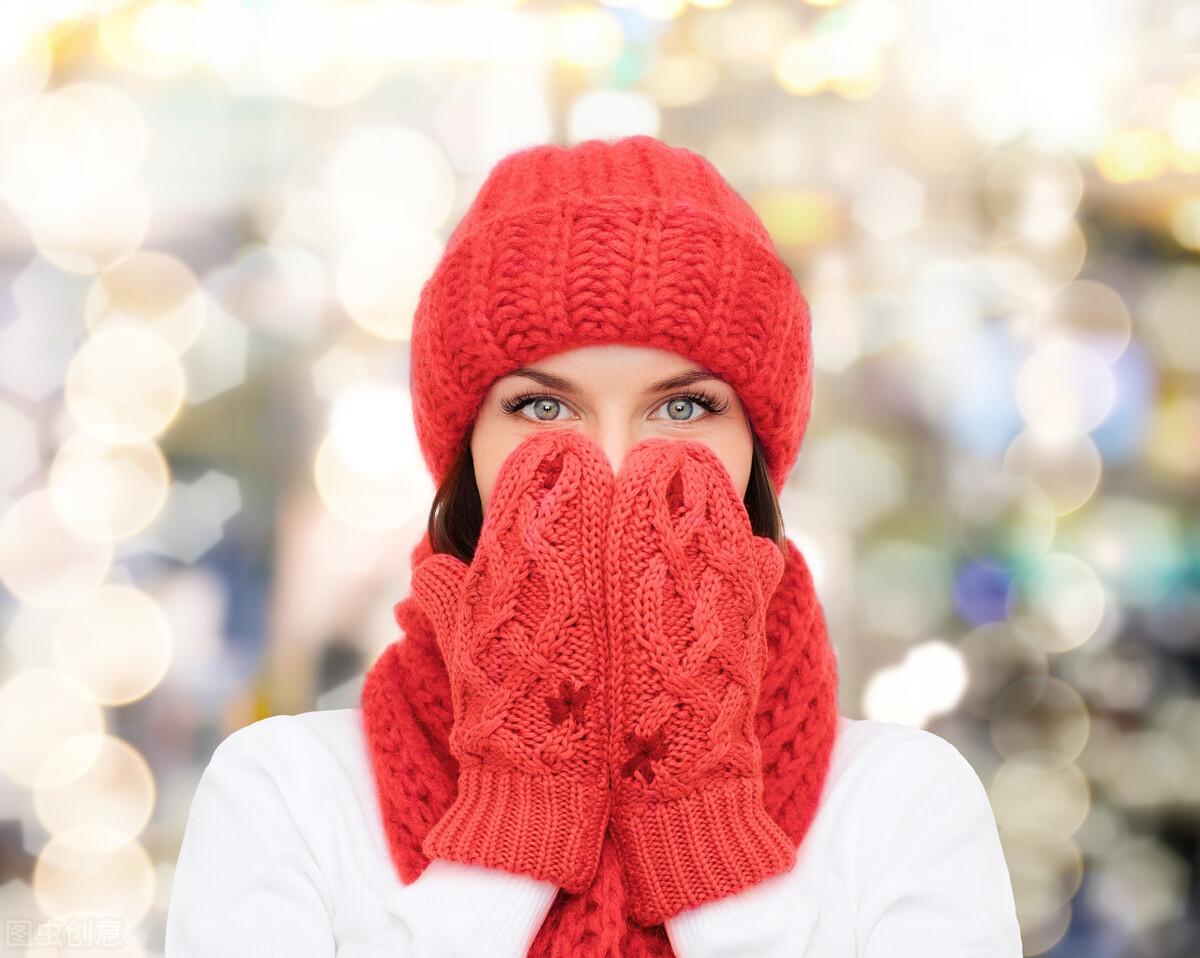 """冬季皮肤瘙痒太难熬,小心6类皮肤病来""""敲门"""",老年人需警惕"""