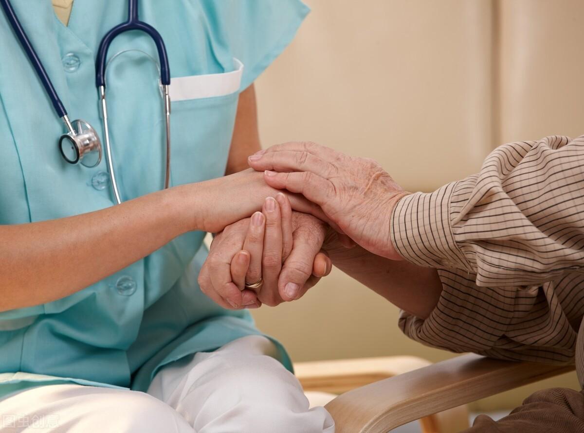 论老年患者的慢性前列腺疾病治疗