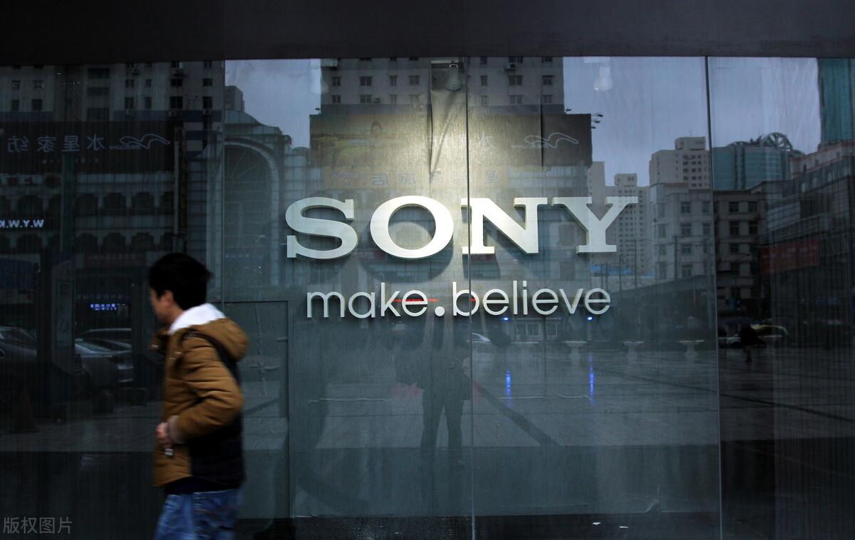 索尼悄然完成了商业模式的转变:从盈利到现金流