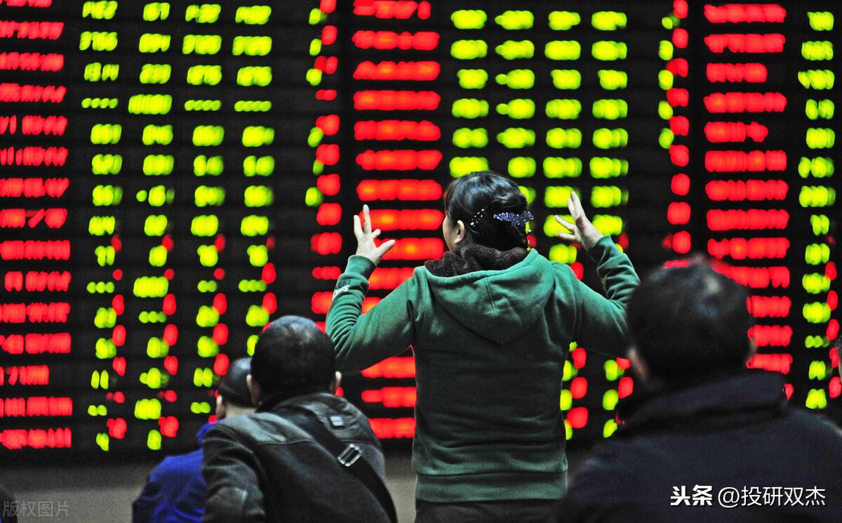 茅台暴涨、股市狂欢,金融博士为何劝你远离股票?