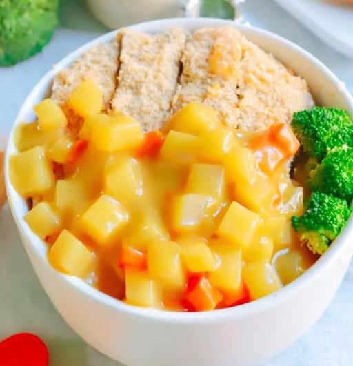 宝宝一日三餐辅食食谱,做法简单,营养丰富,懒人妈妈的福音