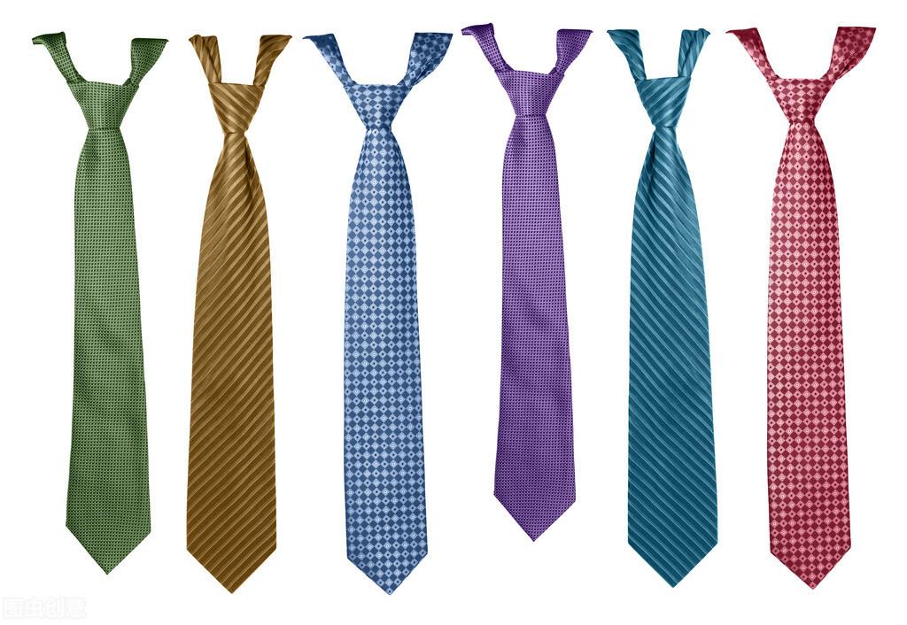 领带为什么被认为是正式的必需品?领带的发展史其实很简单
