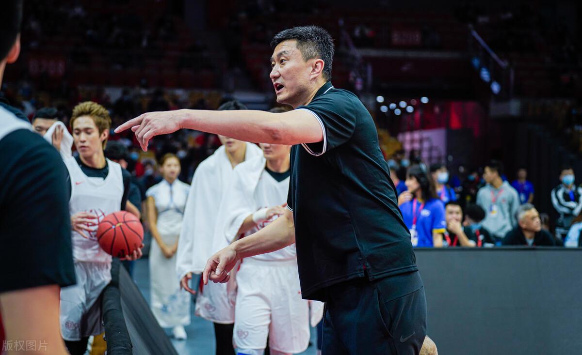 再出征!中国男篮11月赴福地多哈征战亚预赛 杜锋将首迎考验