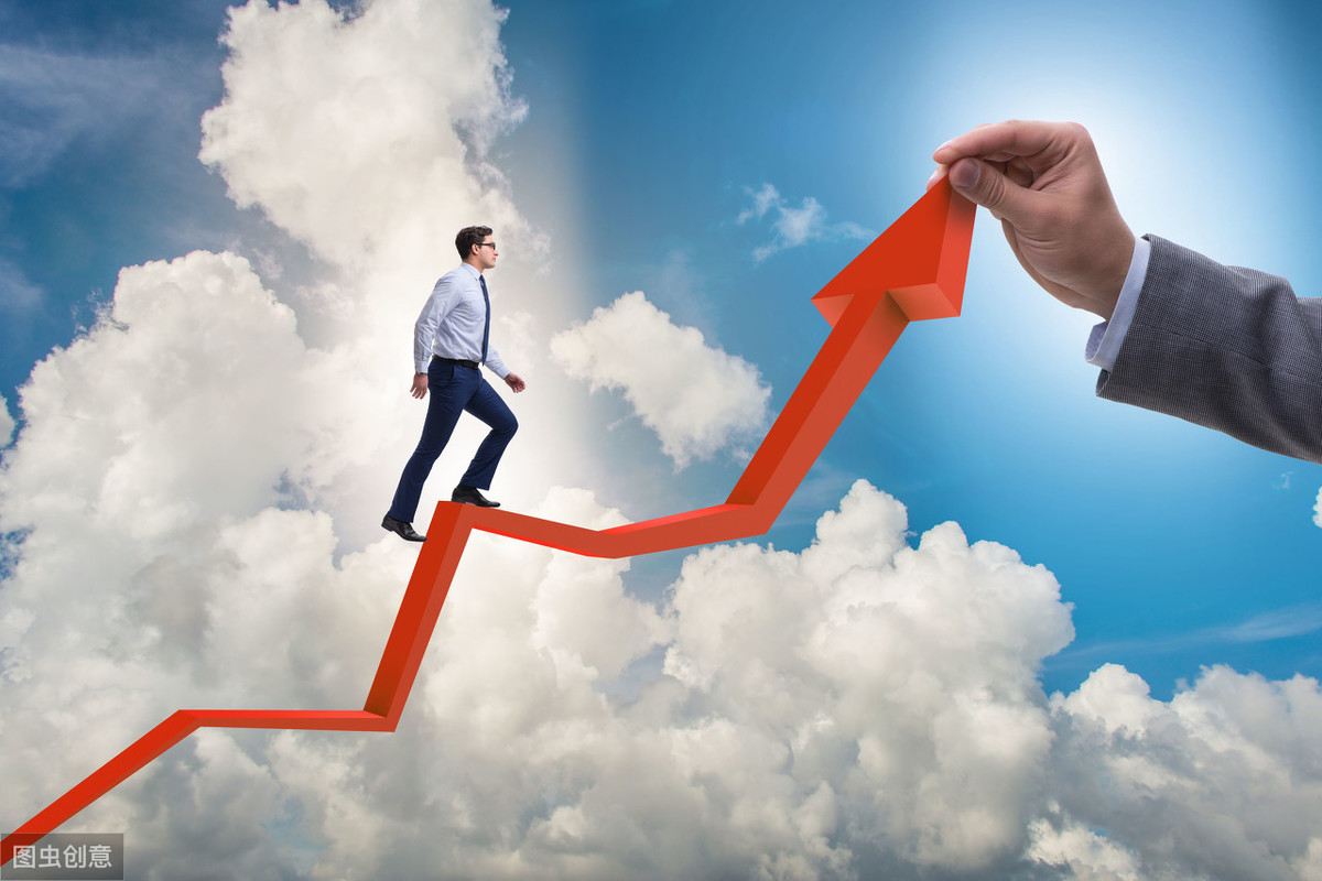 """中国股市出现""""天眼地量"""",定是主力开始发动,千万拿稳不放手"""