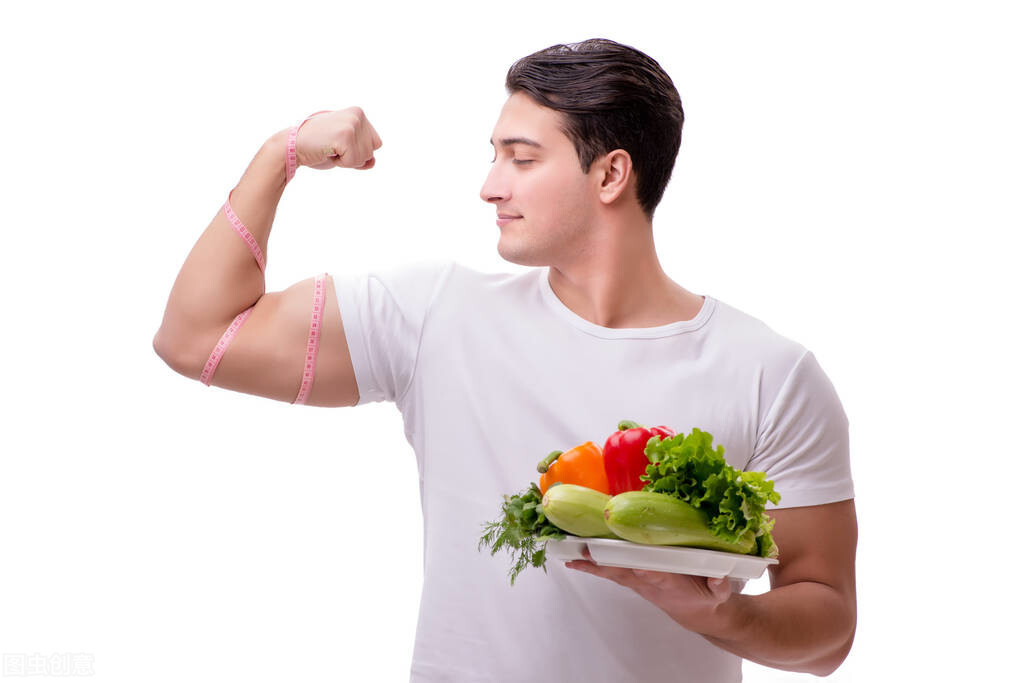 节食无法减肥!4个方法减掉多余脂肪,让你真正瘦下来 减肥菜谱 第3张