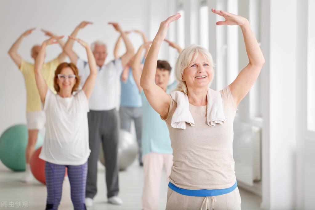 为什么长寿的老人,往往都是那些不怎么锻炼的人?原因可能在这里