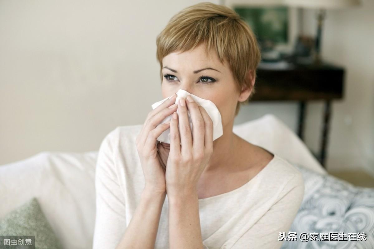 鼻炎发作该怎么缓解?这几个方法,或许管用