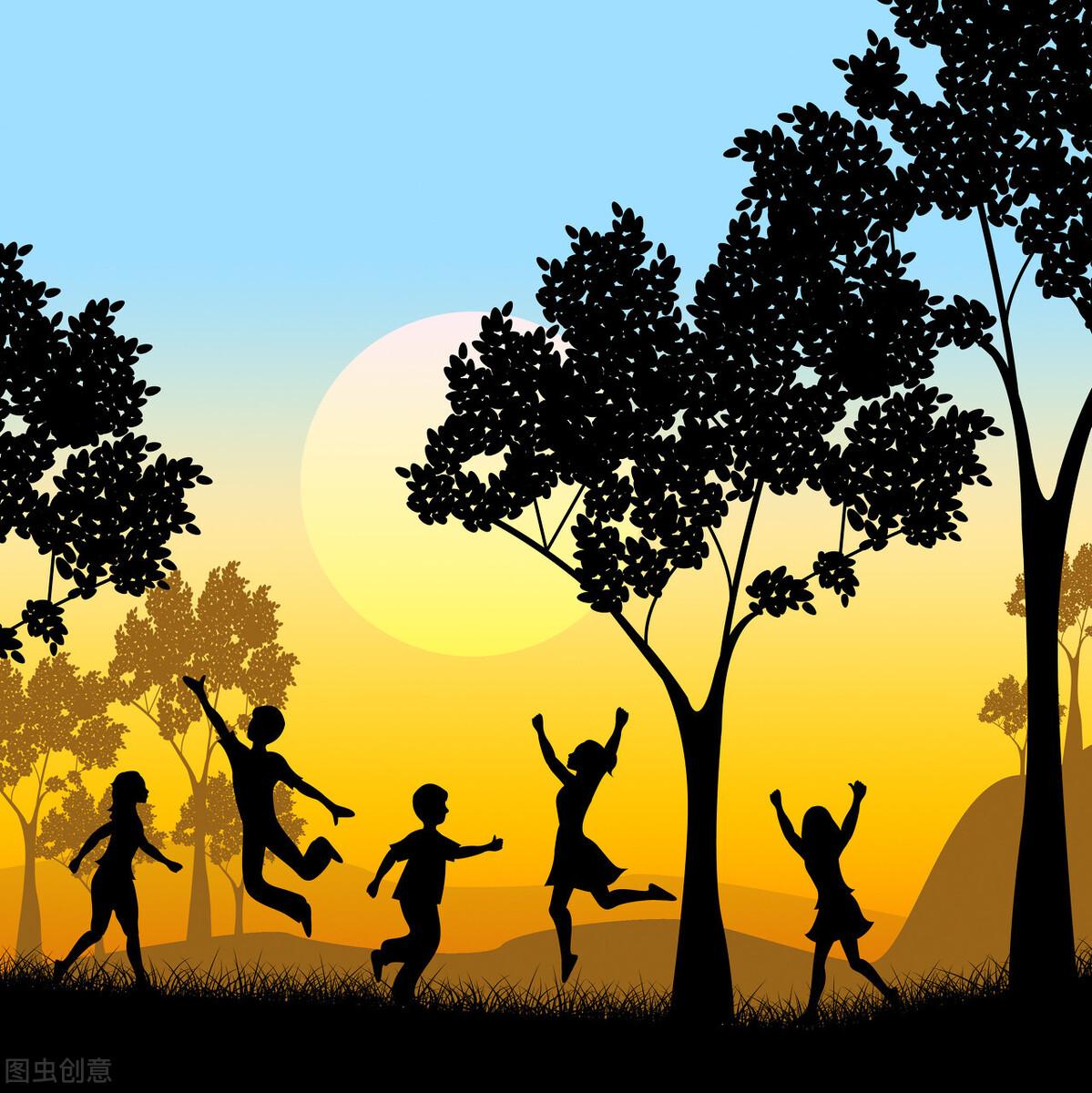 家长多跟孩子说说自己小时候的事!少年的你和他更容易对话