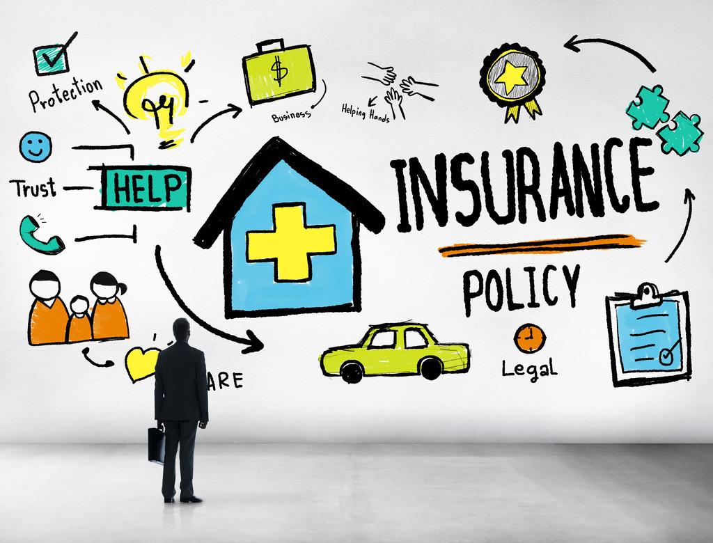 保险从业人员很少说的8个保险冷知识 第1张