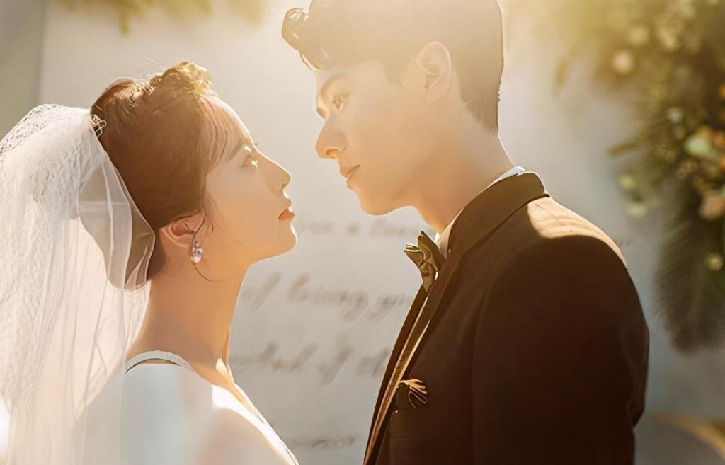 《从结婚开始恋爱》定档10.29日,先婚后爱的剧情好磕?