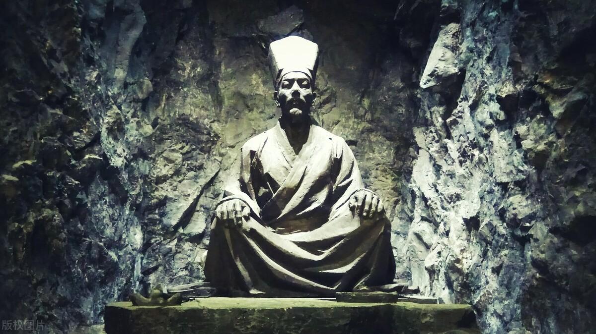 """王阳明龙场悟道的第一条""""道""""——愿力"""