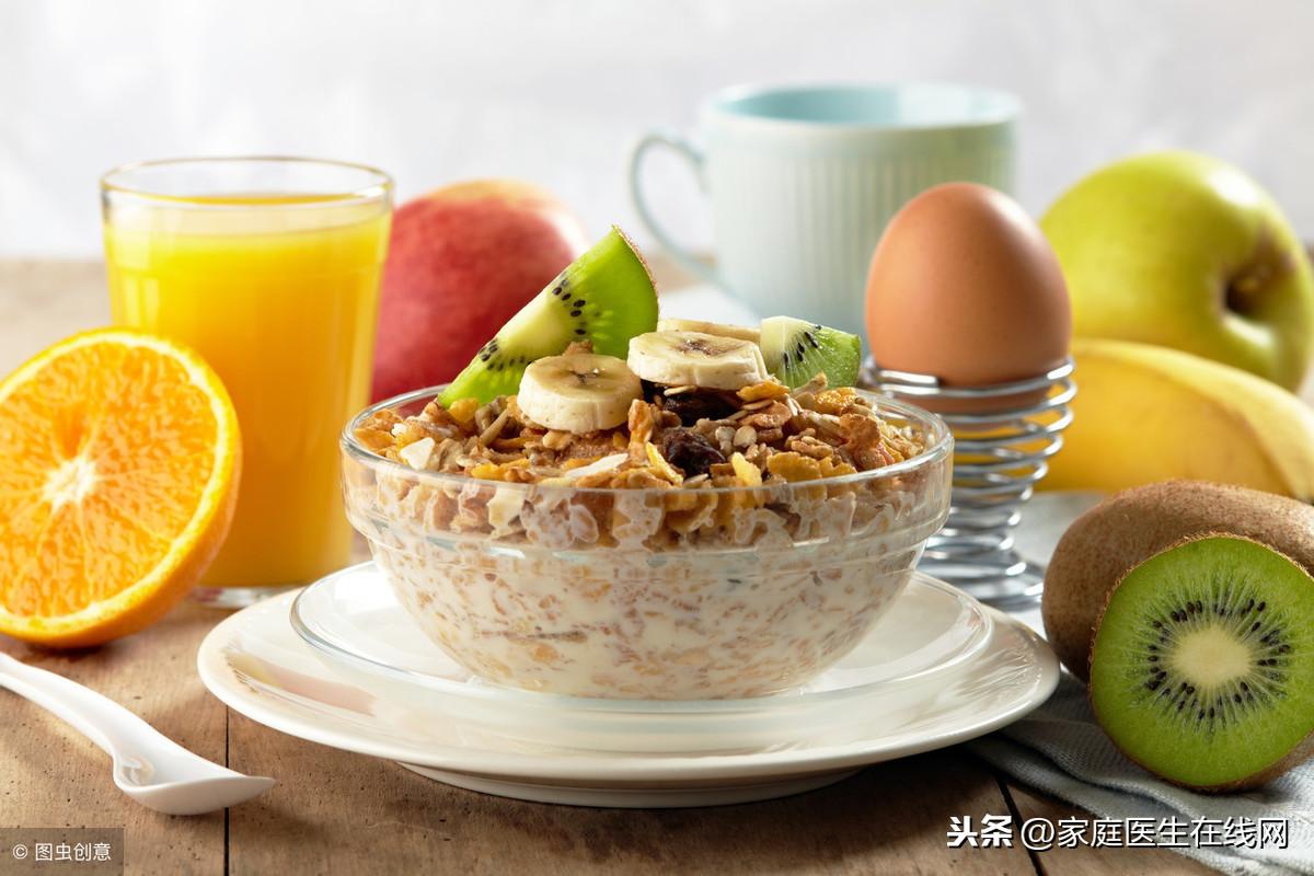 营养师支招:一日三餐这样搭配着吃,身体会更健康 营养师支招 第1张