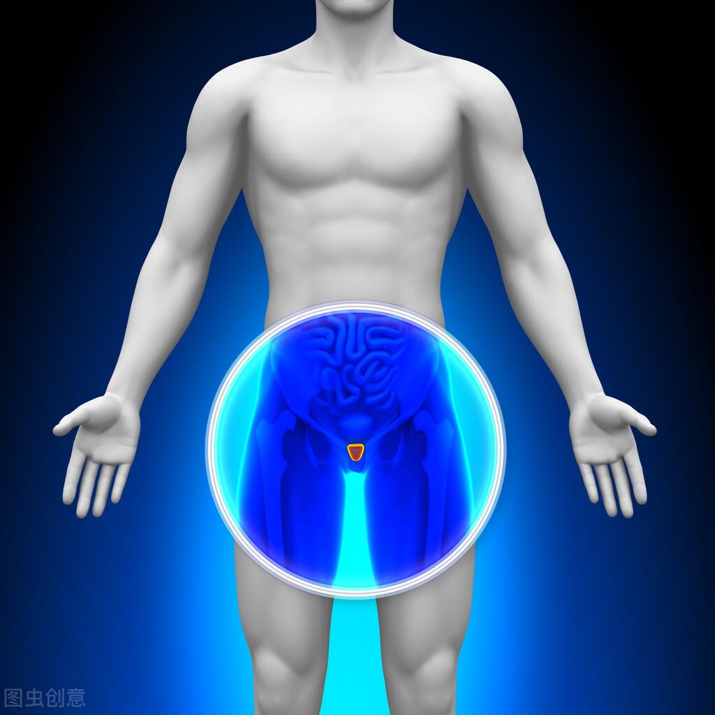 前列腺钙化能治好吗?根治困难吗?