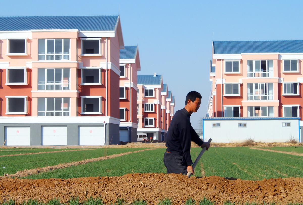 2020年农村宅基地拆迁如何补偿?如何定义标准?