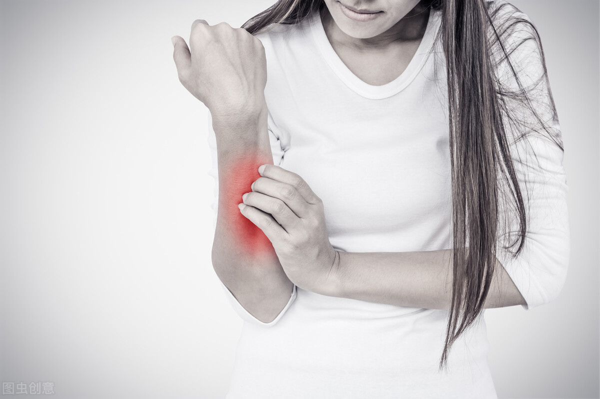 银屑病消退期又发新疹?银屑病反复的原因找到了