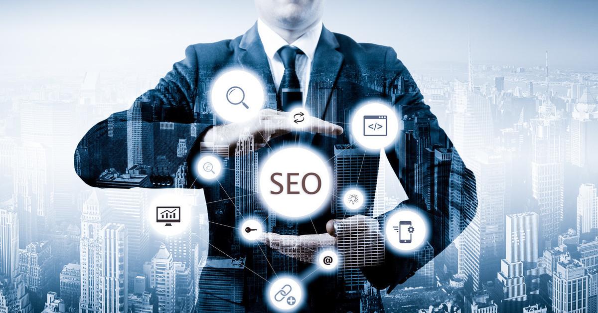 如何优化网站排名?