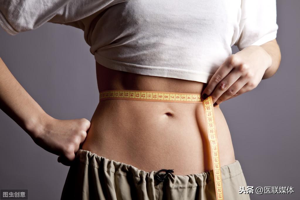 减肥党必看:教你3个正确的减肥方法,让减肥更高效