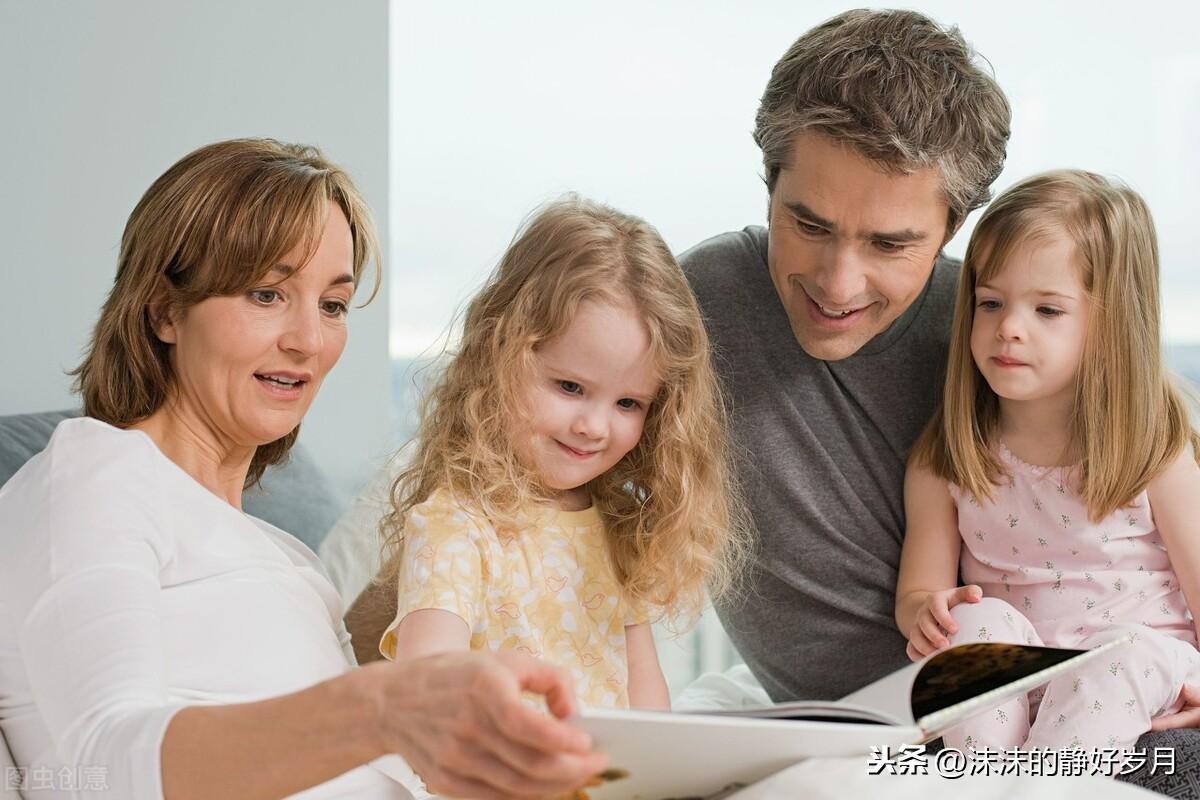 我家有女初长成!父母在既感慨又惶恐中,莫忘了这3点底线教育