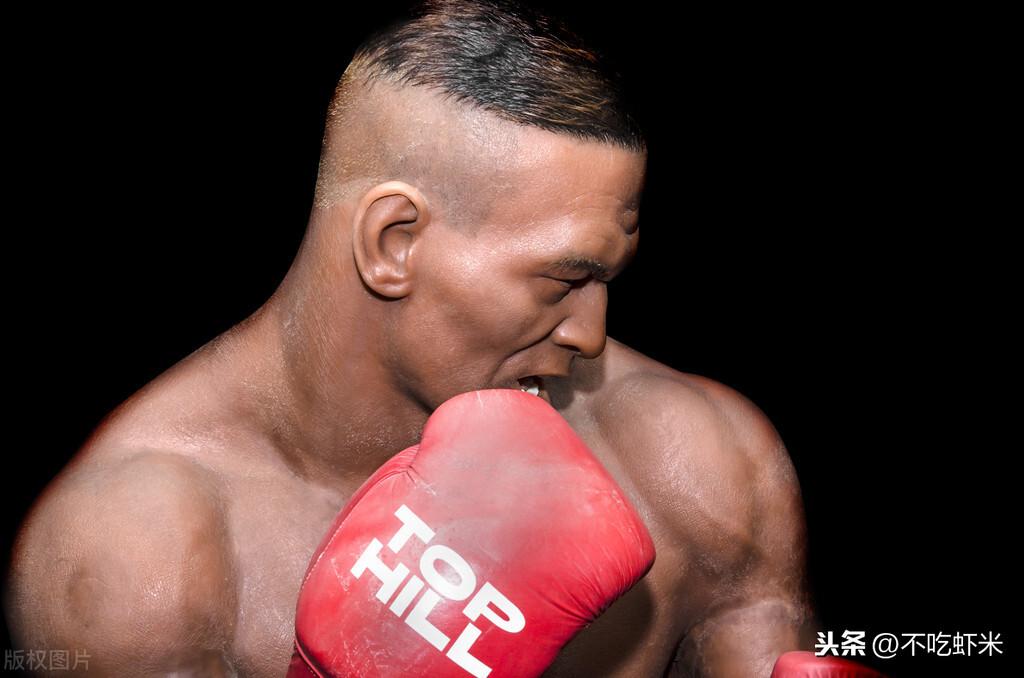 惊天内幕:拳王泰森亲口承认作弊,服药后仅用38秒KO对手