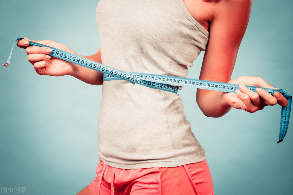 减肥从控制饮食和运动开始,掌握这3个方法,轻松减重