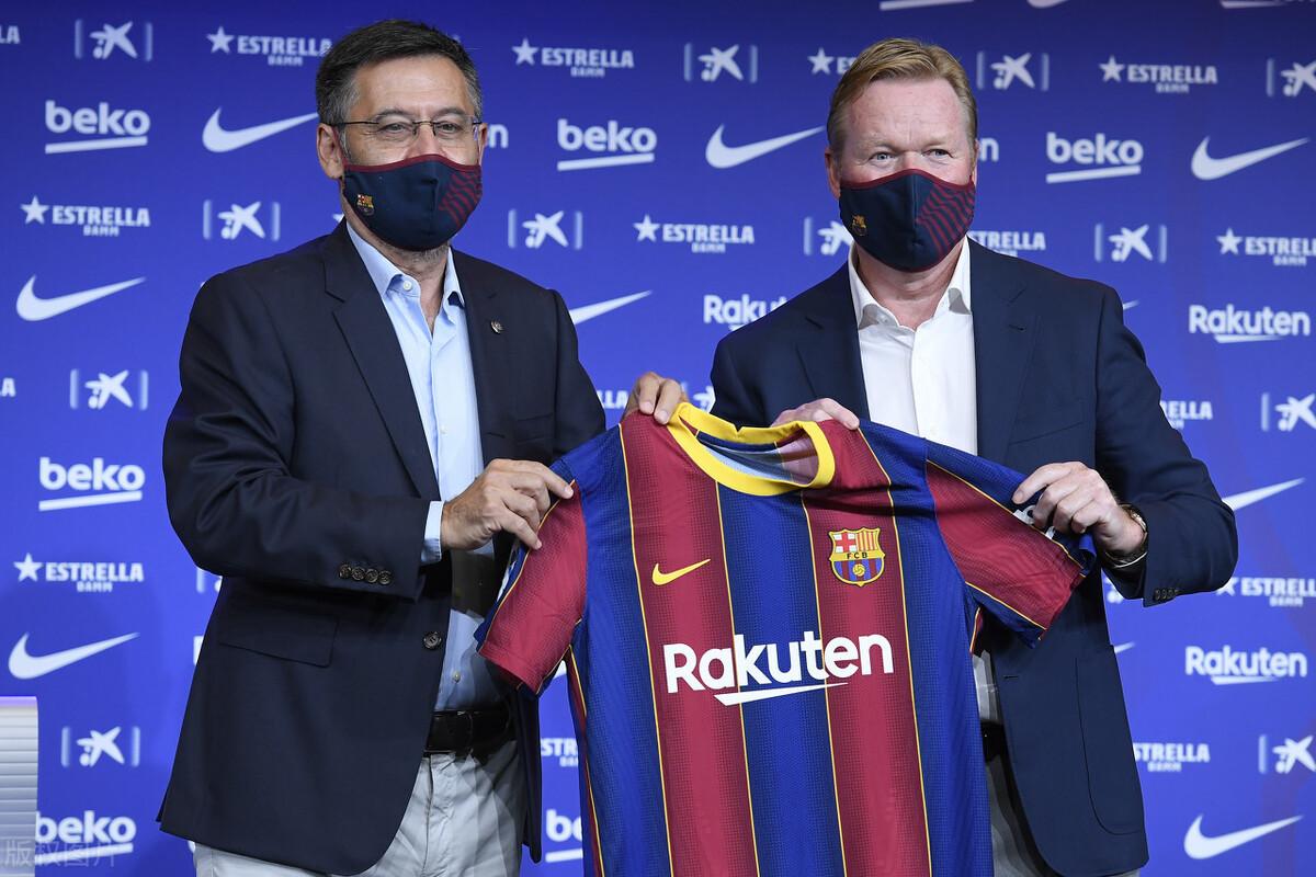 最后的博弈,巴托梅乌愿辞职换梅西留下,转移视线难解巴萨困局
