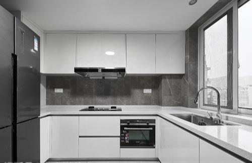 厨房瓷砖怎么选?这里有一份颜色搭配建议,没有灵感的业主过来看