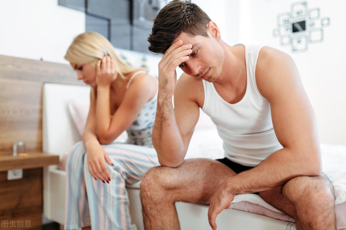 夫妻各有外心后回归,54岁女人:没有感情的婚姻,只剩利益得失
