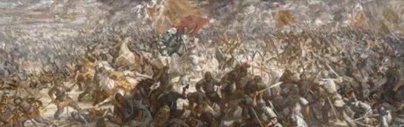 原来这才是淝水之战的真相?此细节被我们误解千年
