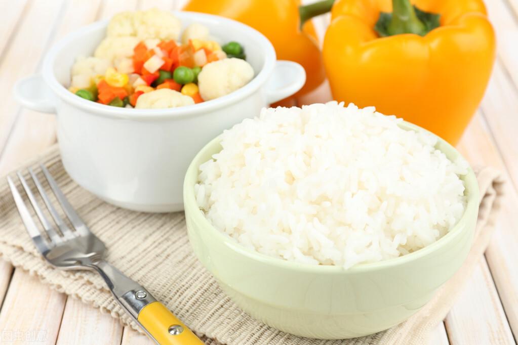 """这些食材当""""主食""""看待,方便控制体重,身体更健康,常被忽略"""