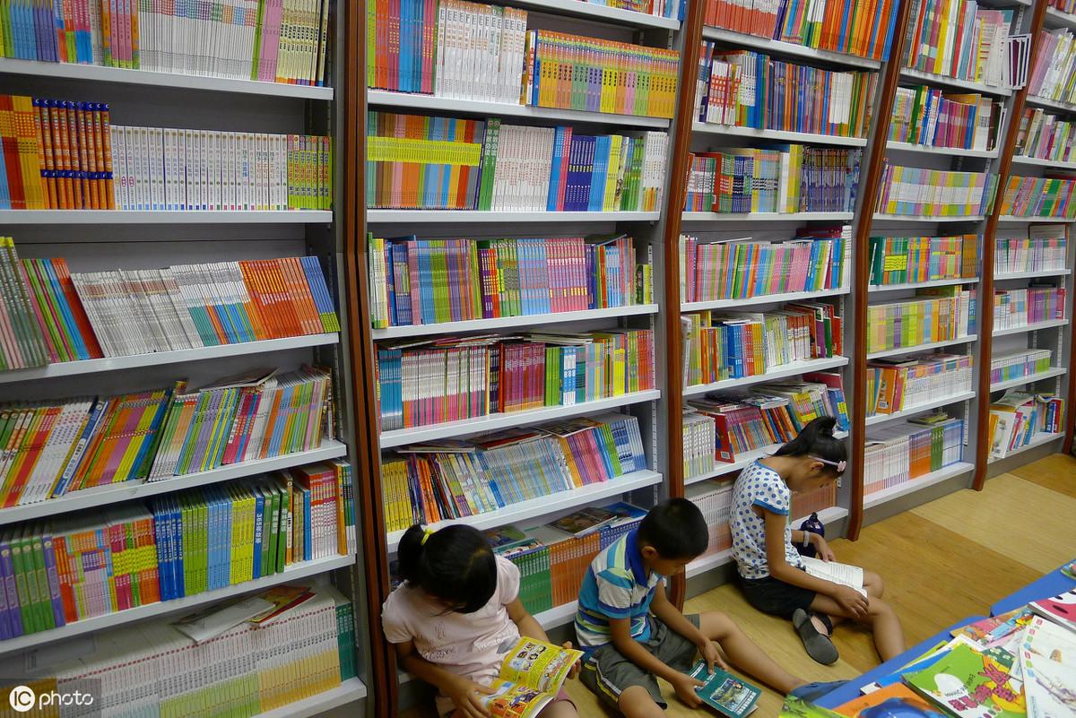 常见的图书类型有哪几种?九大图书类型任你行