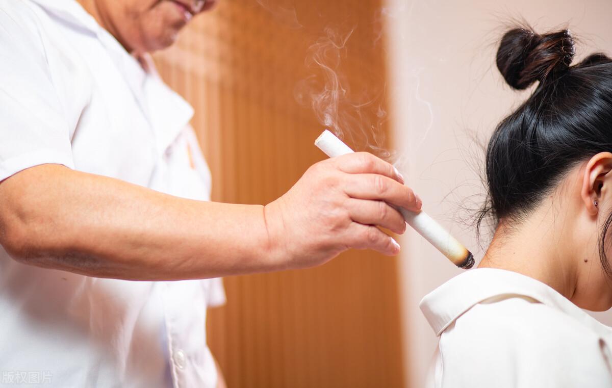 艾灸能否治静脉曲张