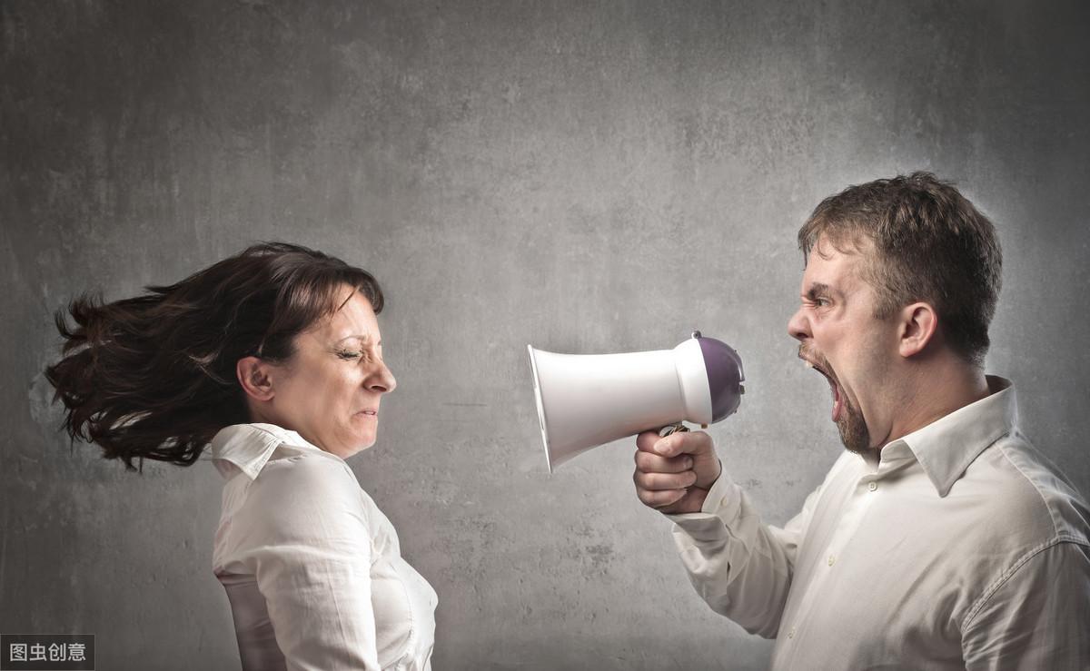 """高难度的婚姻危机为什么很难用""""调解""""来解决,而须用""""挽回"""""""