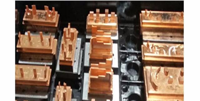 精密模具工厂的电火花加工经验,精华资料绝对值得收藏