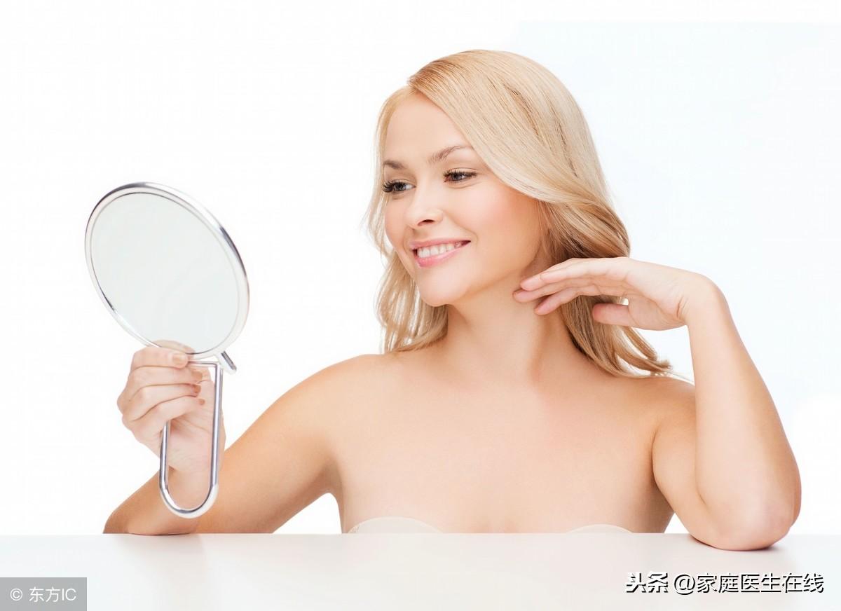 保养有技巧!不想皮肤衰老得更快,4个小建议要听进去 皮肤保养 第1张