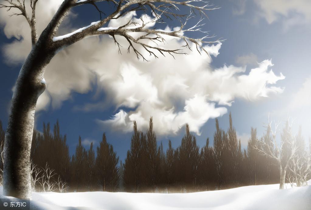 遵守冬季养生7原则,身体更健康