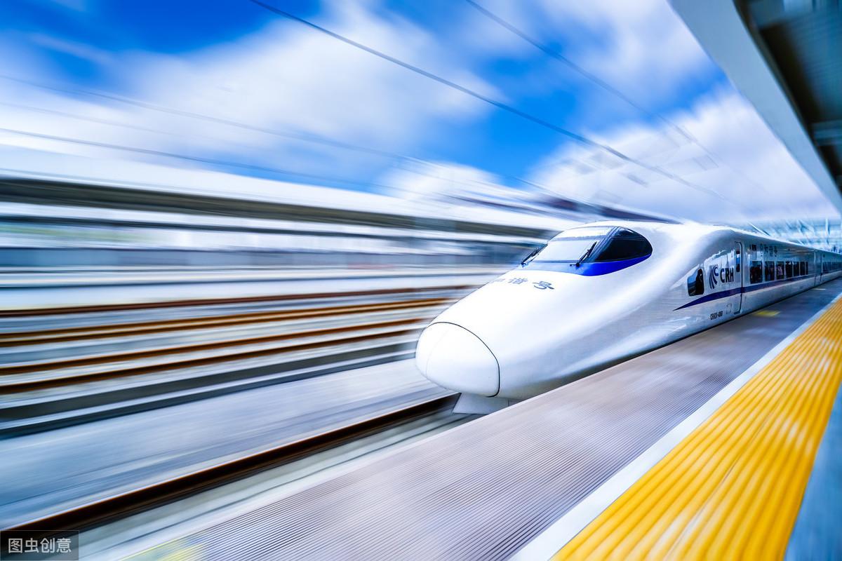 快讯!郑阜高铁12月1日开通运营!今天12时开始售票