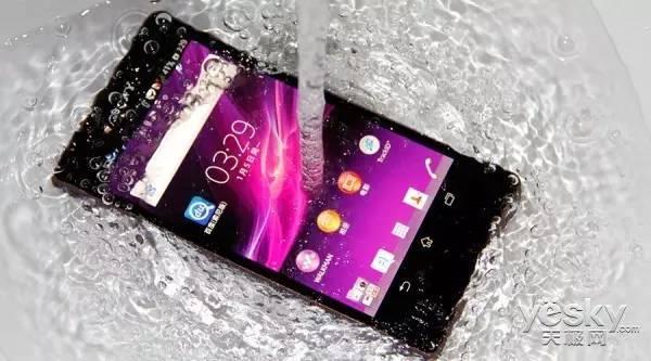 你可能常听手机行业说IP67/68防水,他们到底是啥意思?