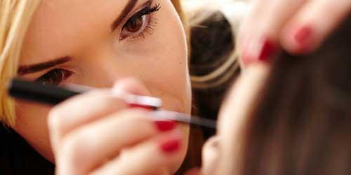 化妆服务跨界营销咨询案例
