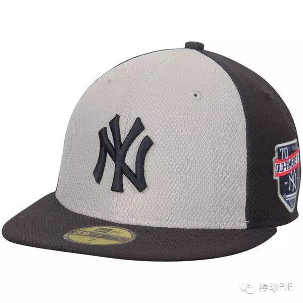 """深度研究:""""NY""""棒球帽的正确打开方式"""