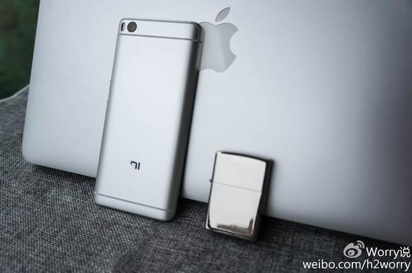 最真正的小米手机5S拆箱感受