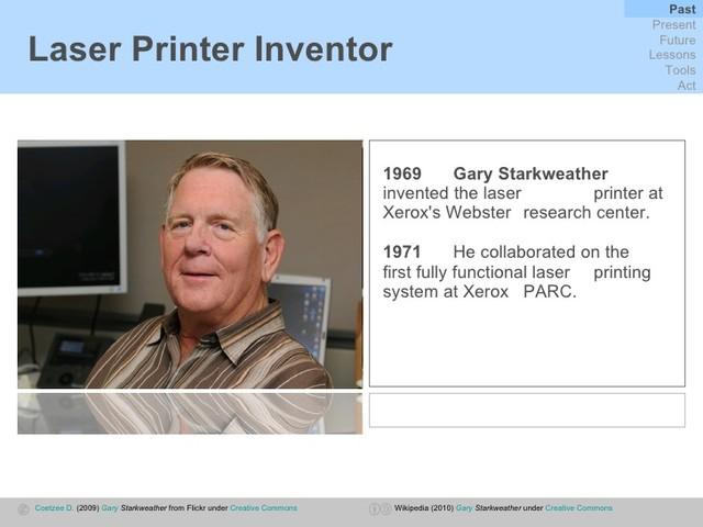 光与电的文明使者:复印机的传奇历史