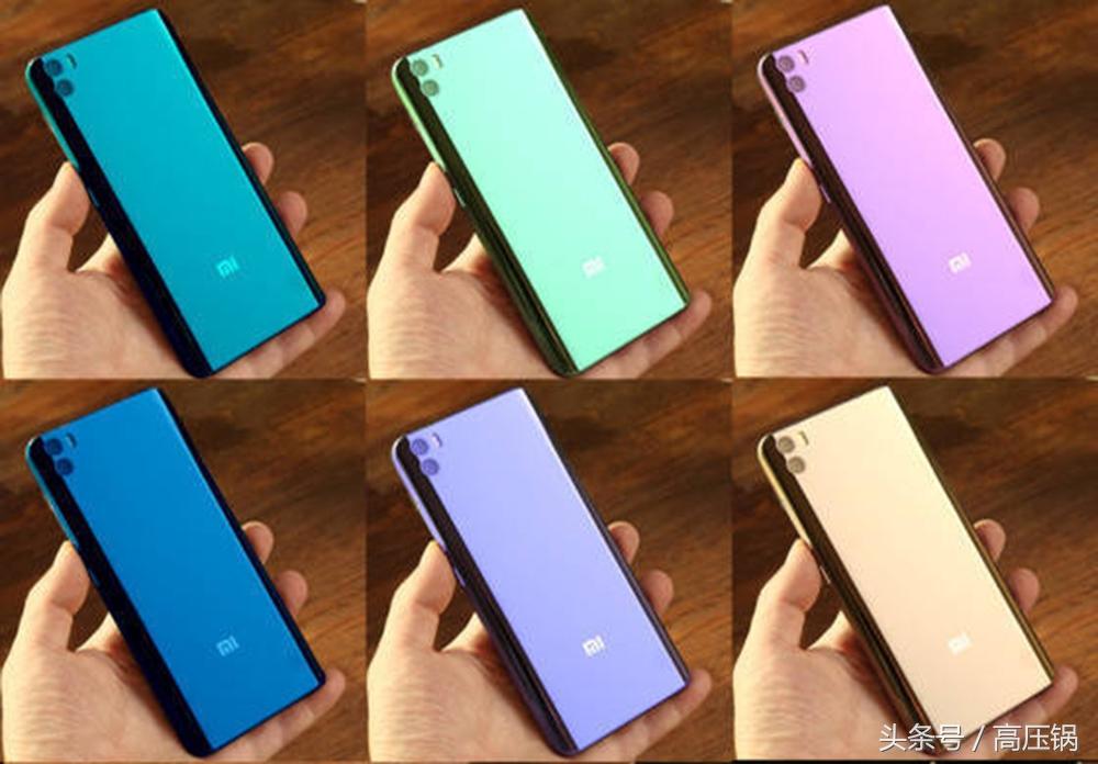 单叶双曲面小米手机Note2发布发布时间,梁朝伟品牌代言,主推长相和配备