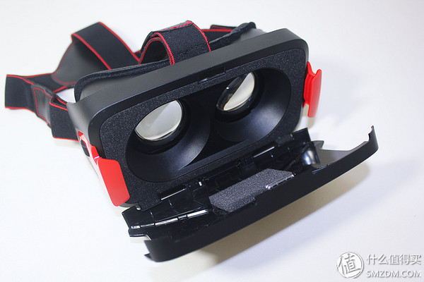 裸眼3D新趋势 - SuperD D1全显手机体验